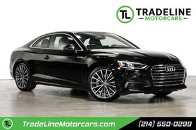 2018_Audi_A5 Coupe_Premium Plus_ CARROLLTON TX