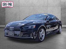 2018_Audi_A5 Coupe_Prestige_ Cockeysville MD