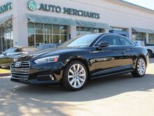 2018_Audi_A5_Premium Coupe quattro 7A*CONVENIENCE PKG,BACK-UP CAMERA,SUN/MOON ROOF,UNDER FACTORY WARRANTY!_ Plano TX