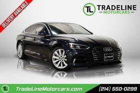 2018_Audi_A5 Sportback_Premium Plus_ CARROLLTON TX