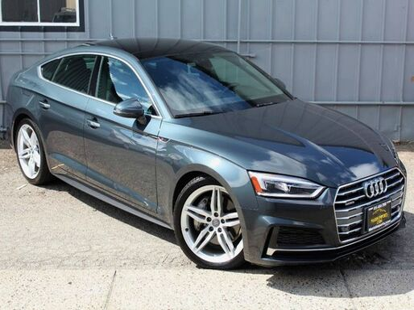 2018_Audi_A5 Sportback_Premium Plus_ San Rafael CA