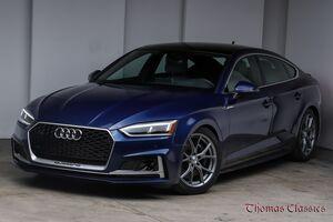 2018_Audi_A5 Sportback_Prestige_ Akron OH