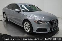 Audi A6 2.0T Premium NAV,CAM,SUNROOF,HTS STS,PARK ASST 2018