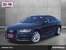 2018_Audi_A6_Premium Plus_ Roseville CA