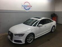 2018_Audi_A6_Prestige_ Holliston MA