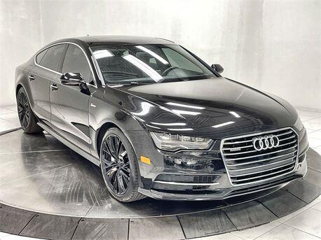 2018_Audi_A7_3.0T Premium+ NAV,CAM,SUNROOF,BLIND SPOT,20IN WLS_ Plano TX