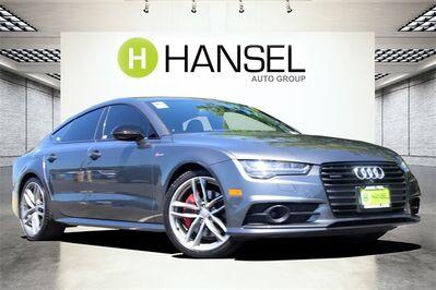 2018_Audi_A7_3.0T Prestige_ Santa Rosa CA