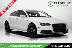 2018_Audi_A7_Premium Plus_ CARROLLTON TX