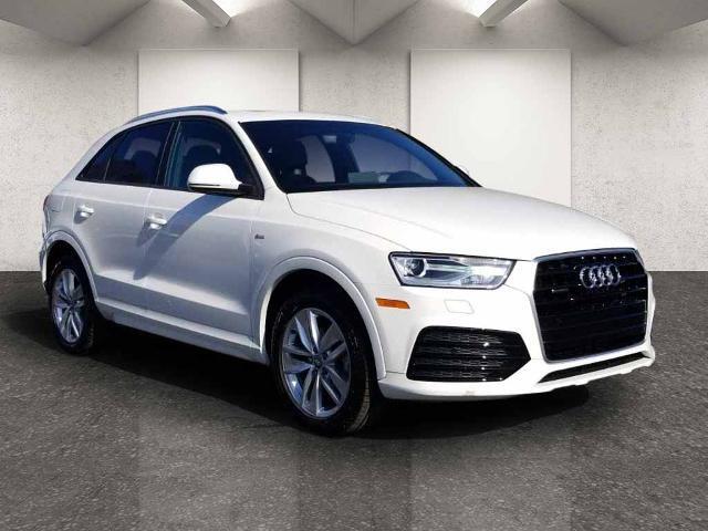 2018 Audi Q3 2.0T Premium Plus quattro Chattanooga TN