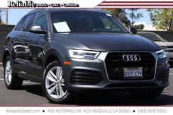 2018_Audi_Q3_2.0T Premium_ Roseville CA