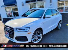 2018_Audi_Q3_Premium Plus quattro_ Fredricksburg VA