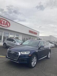 2018_Audi_Q5_2.0 TFSI PREMIUM PLUS_ Yakima WA