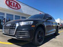 2018_Audi_Q5_2.0 TFSI TECH PREMIUM_ Yakima WA