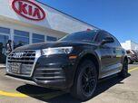 2018 Audi Q5 2.0 TFSI TECH PREMIUM