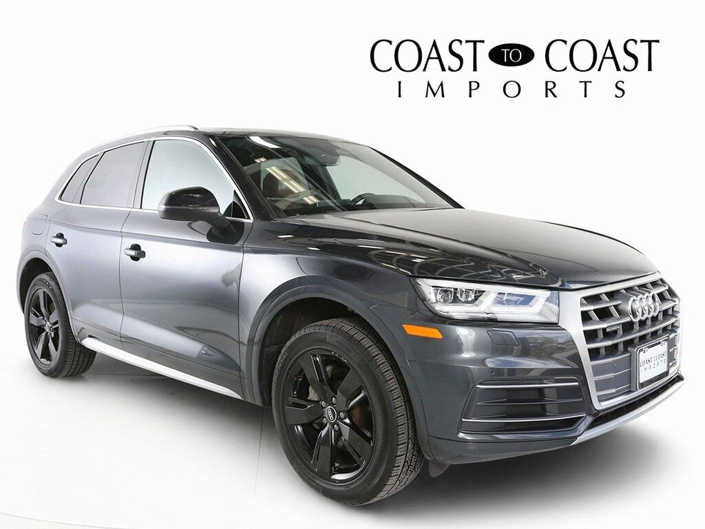 2018 Audi Q5 2.0T Premium Plus Indianapolis IN