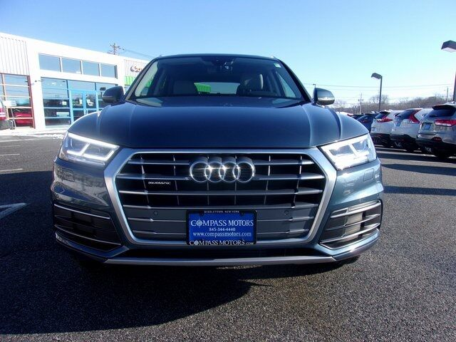 2018 Audi Q5 2.0T Premium Plus Middletown NY