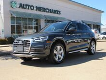 2018_Audi_Q5_2.0T Premium Plus quattro  NAVIGATION SYSTEM, BACK-UP CAMERA, BLIND SPOT MONITORS, BANG AND OLUFSEN_ Plano TX