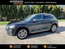 2018_Audi_Q5_2.0T Premium Plus quattro_ Salt Lake City UT