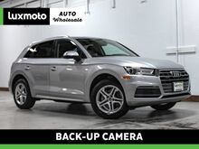 2018_Audi_Q5_2.0T Premium quattro Back-Up Camera_ Portland OR