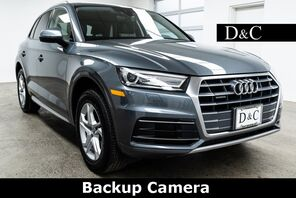 2018_Audi_Q5_2.0T Premium quattro Backup Camera_ Portland OR