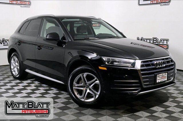 2018 Audi Q5 Premium Egg Harbor Township NJ