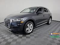 2018 Audi Q5 Premium Plus - Quattro w/ Navigation