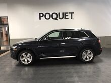 2018_Audi_Q5_Premium Plus_ Golden Valley MN