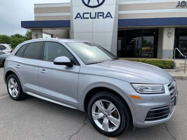 2018 Audi Q5 Premium Salt Lake City UT