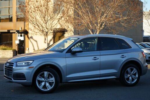 2018_Audi_Q5_Premium_ San Rafael CA