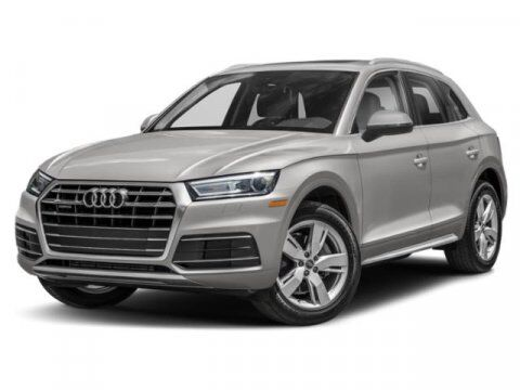 2018 Audi Q5 Tech Premium Plus Freeport NY