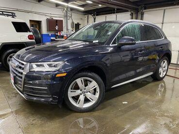 2018_Audi_Q5_Tech Premium Plus_ Worcester MA