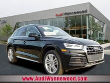 Audi Q5 Tech Premium Plus Wynnewood PA