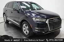 Audi Q7 2.0T Premium+ NAV,CAM,PANO,BLIND SPOT,3RD ROW 2018