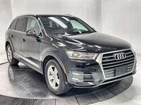 Audi Q7 2.0T Premium NAV,CAM,PANO,HTD STS,PARK ASST,3RD RO 2018