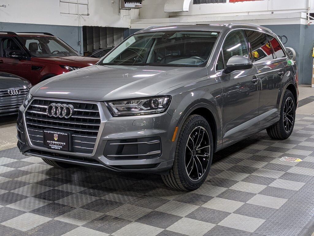 2018 Audi Q7 2.0T Premium Plus Denver CO