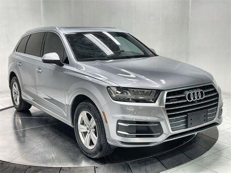 2018_Audi_Q7_2.0T Premium Plus NAV,CAM,PANO,CLMT STS,3RD ROW_ Plano TX