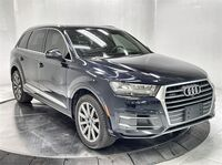 Audi Q7 2.0T Premium Plus NAV,CAM,PANO,CLMT STS,BLIND SPOT 2018