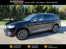 2018_Audi_Q7_3.0 Premium Plus quattro_ Salt Lake City UT