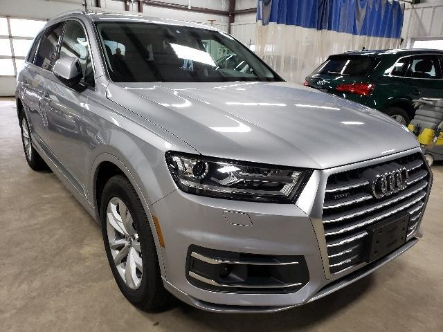 2018 Audi Q7 3.0 TFSI Premium Plus Pittsfield MA