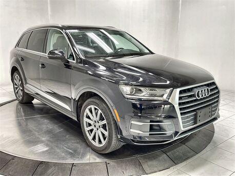 2018_Audi_Q7_3.0T Premium Plus NAV,CAM,PANO,HTD STS,BLIND SPOT_ Plano TX