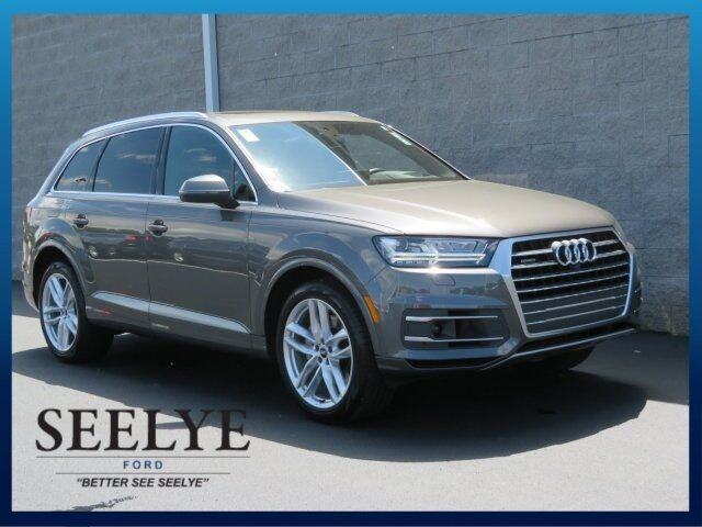 2018 Audi Q7 3.0T Prestige Battle Creek MI