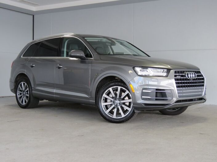2018 Audi Q7 3.0T Prestige Merriam KS