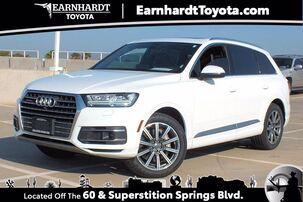2018_Audi_Q7_Premium Plus AWD *LOOKS GREAT!*_ Phoenix AZ