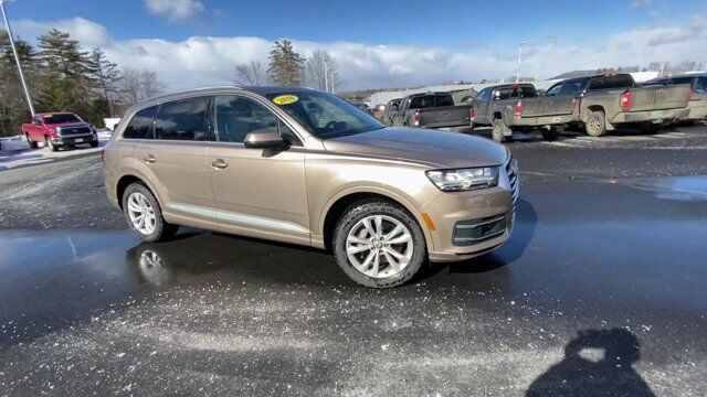2018 Audi Q7 Premium Plus Claremont NH
