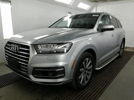 2018 Audi Q7 Premium Plus Golden Valley MN
