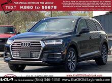 2018_Audi_Q7_Premium Plus_ Old Saybrook CT