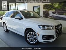 2018_Audi_Q7_Premium Plus_ Raleigh NC