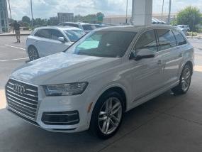 2018 Audi Q7 Prestige Chattanooga TN