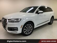 2018_Audi_Q7_Prestige Driver Assistance Cold Weather Pkg_ Addison TX