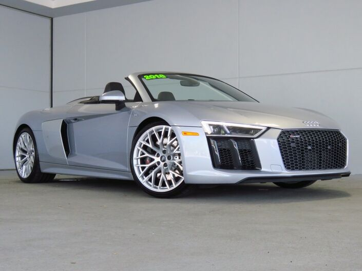 2018 Audi R8 5.2 Merriam KS